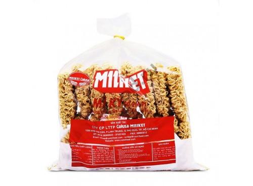 """Вермишель быстрого приготовления """"MILIKET"""", 1 кг."""